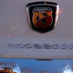 500 Abarth esseesse (160cv) - Prova by Cinquecentisti