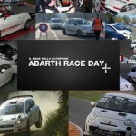 Abarth Race Day - 14 novembre @ Franciacorta (BS)