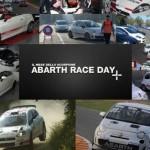 Abarth Race Day - 14 novembre @ Franciacorta (BS)