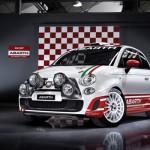 Trofeo Abarth Italiano dedicato alla 500 R3T