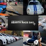 Successo per il 1° Abarth Race Day all'autodromo di Franciacorta