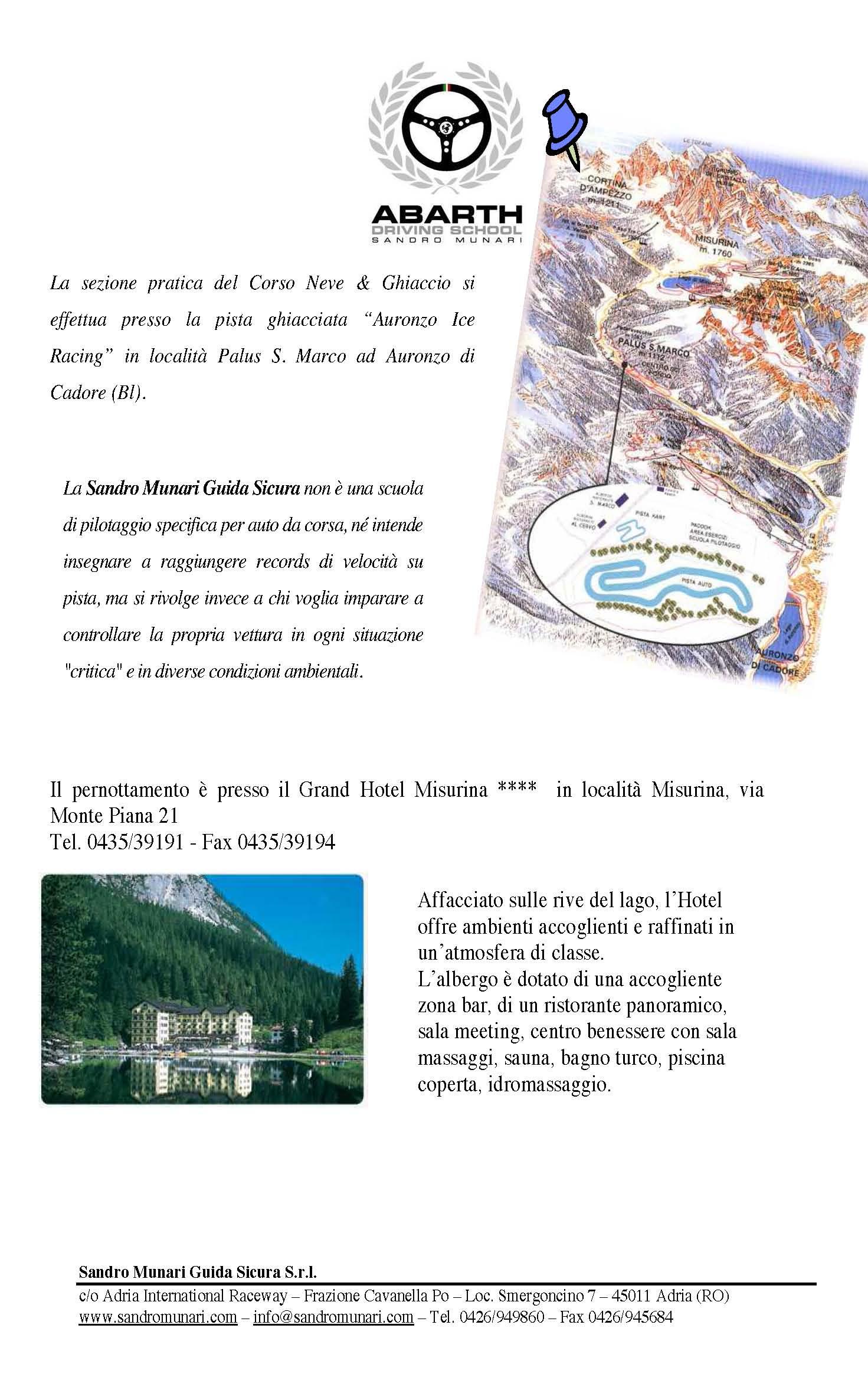 PRESENTAZIONE CORSO Neve & Ghiaccio 2010_Page_07