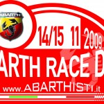 Abarth Race Day! oltre 600!!!!!