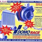 DomoRace Abarth 500 218cv