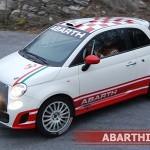 Disponibile presentazione ufficiale del nuovo trofeo 500 Rally 2010