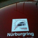 Ci siamo, si parte! Ecco i dettagli del Road to Nurburgring