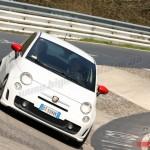 Road to Nürburgring with Abarthisti: un grande successo internazionale.