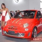 Disponibile per il download il pdf di presentazione 500 Abarth Tributo Ferrari