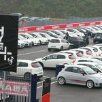 Abarth Race Days 2010