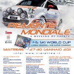 1st Winter Meeting @ Sestriere (To)