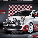My Special Car Show: raduno Abarth