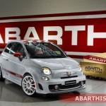 Novità sulla 500 Abarth destinata al mercato USA