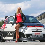 Abarth 500 Coppa by CarTech
