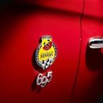 Abarth 695 Tributo Ferrari provata da Quattroruote