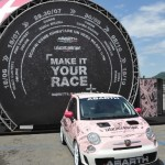 Make it your race 2012